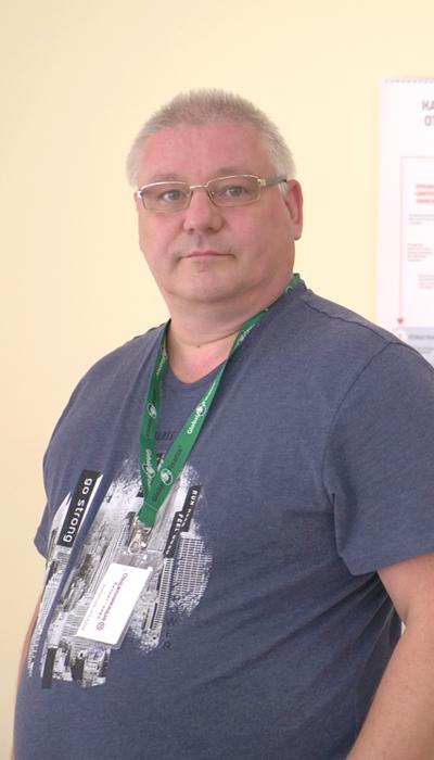Егоров Дмитрий Анатольевич