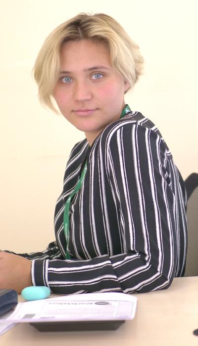 Рощина Анна Александровна